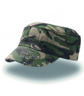 CASQUETTE ARMY DESTROYED S/M